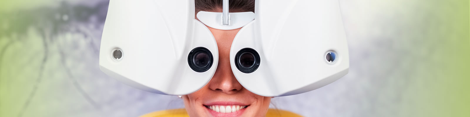 Optometrija in optika Manja