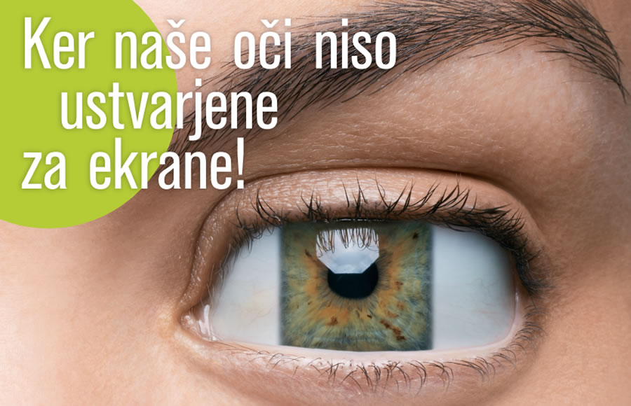 Optometrija in Optika Manja - Sync III