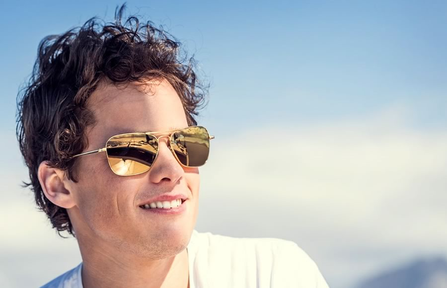 Optometrija in Optika Manja sončna očala